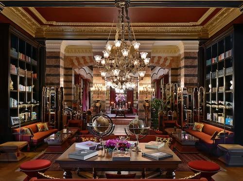 . Pera Palace Hotel