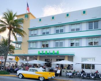 Hotel - Avalon Hotel