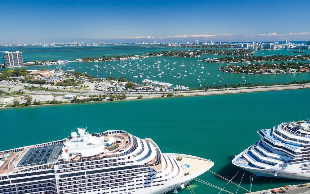 Cruise Terminal Shuttle