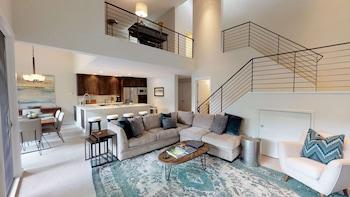 Condo, 3 Bedrooms (Platinum, with Loft)
