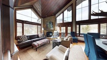 House, 5 Bedrooms (Platinum)