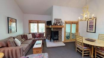 Condo, 2 Bedrooms (Gold, with Loft)