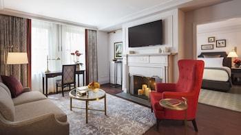 Premier Suite, 1 Bedroom