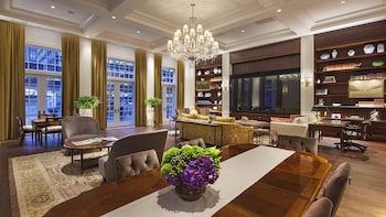 Hotel - InterContinental New York Barclay