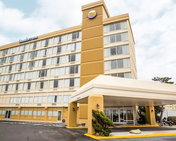 Comfort Inn South Oceanfront