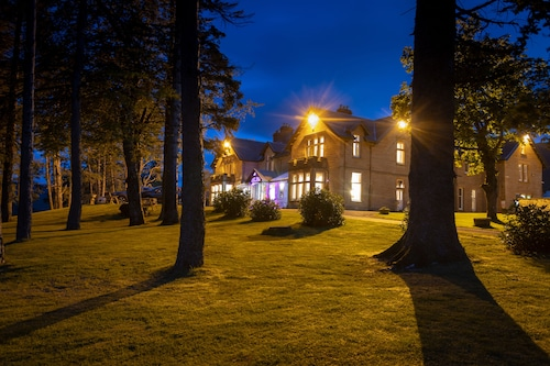 . Ledgowan Lodge Hotel