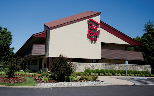 . Red Roof Inn Philadelphia - Trevose