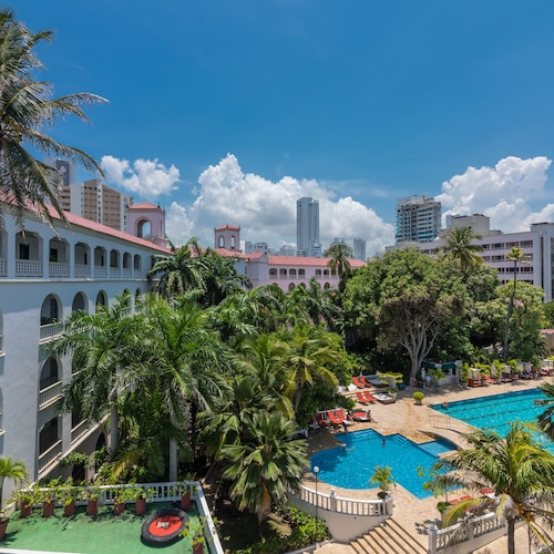 . Hotel Caribe by Faranda Grand