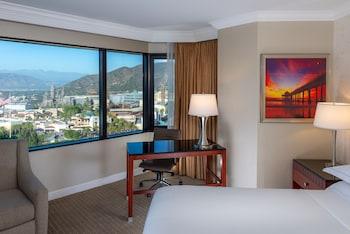 洛杉磯/環球影城希爾頓飯店 Hilton Los Angeles/Universal City