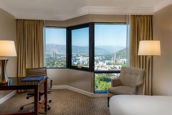 Executive Room, 1 King Bed, Non Smoking (Universal)