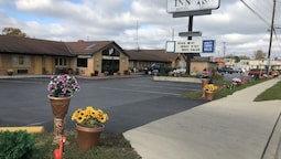 Wolf Inn Hotel