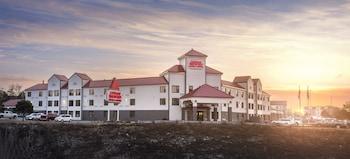 貝佛德城堡套房飯店