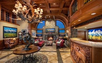 懷俄明傑克遜霍爾旅館 The Wyoming Inn of Jackson Hole