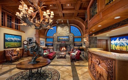 . The Wyoming Inn of Jackson Hole