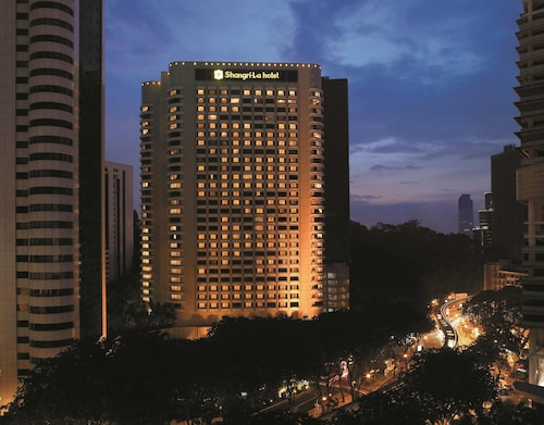 . Shangri-La Hotel - Kuala Lumpur