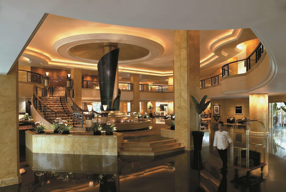 シャングリラ ホテル - クアラルンプール