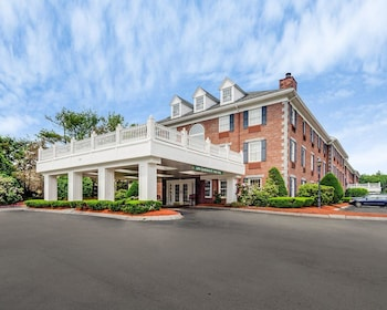 Hotel - Comfort Inn Rockland - Boston