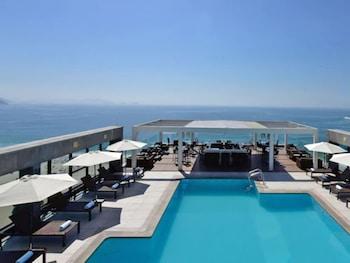 佩斯塔納大西洋海濱飯店 Pestana Rio Atlantica