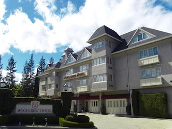 伍德克雷斯特飯店 Woodcrest Hotel