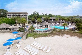 Holiday Inn Resort Beach House