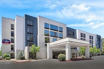 弗拉格斯塔夫萬豪春丘套房飯店 Springhill Suites by Marriott Flagstaff