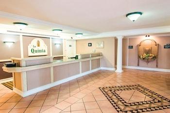 拉昆塔印第安納波利斯機場飯店