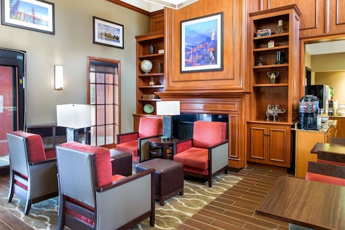 Comfort Inn and Suites San Francisco Airport North, San Mateo