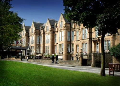 Promocje Best Western Plus Edinburgh City Centre Bruntsfield Hotel