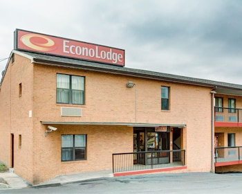 Hotel - Econo Lodge by University