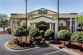 Hotel - Quality Inn & Suites Mooresville-Lake Norman