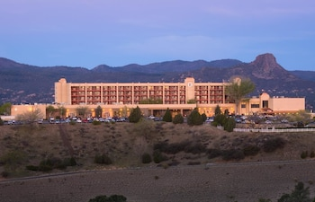 Prescott Resort photo