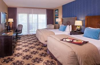 Suite, 2 Queen Beds