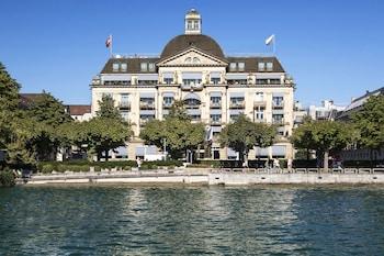 Hotel - La Réserve Eden au Lac Zurich