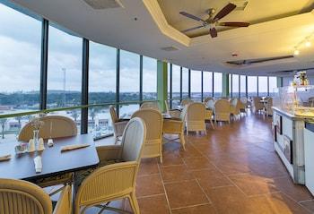 休士頓帕薩迪納凱藝飯店 Quality Inn Pasadena Houston
