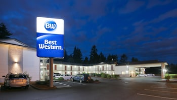 Hotel - Best Western Inn Of Vancouver