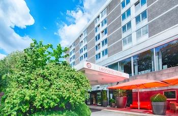 慕尼黑假日酒店 Leonardo Hotel Munich Arabellapark
