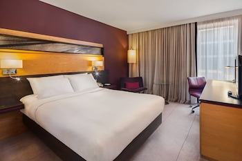 Deluxe Room, 1 Double Bed