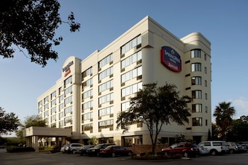 Hotel - SpringHill Suites Houston Medical Center/NRG Park