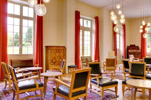. Best Western Grand Hotel De Paris