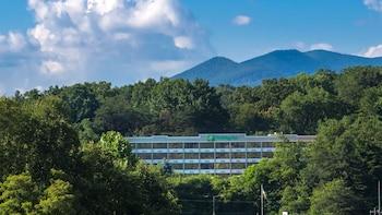 東阿什維爾假日飯店 Holiday Inn Asheville East, an IHG Hotel