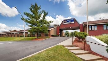 Best Western University Inn