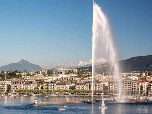 . Fairmont Grand Hotel Geneva