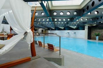 グランド ホテル ケンピンスキー ジュネーブ