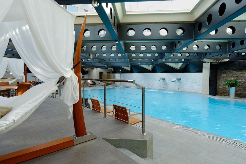 フェアモント グランド ホテル ジュネーブ