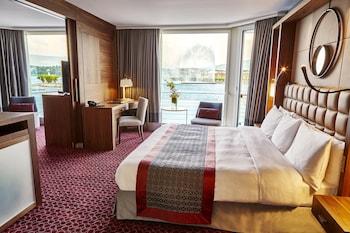 凱賓斯基日內瓦大飯店