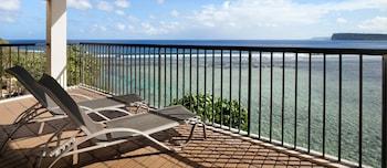 Hilton Guam Resort And Spa