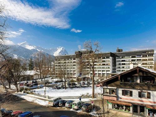 . Mercure Garmisch Partenkirchen