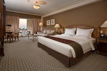 高雄漢來大飯店