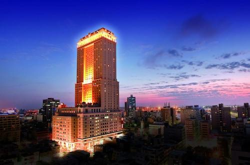 . Grand Hi Lai Hotel