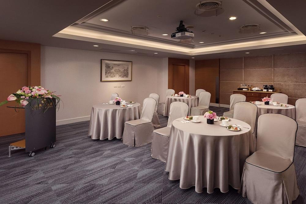 グランド ハイライ ホテル (漢来大飯店)